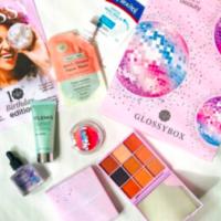 Free Glossybox Beauty Box (Worth £85)