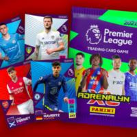 Free Panini Premier League Football Cards