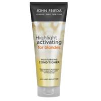 Free John Frieda Sheer Blonde Shampoo