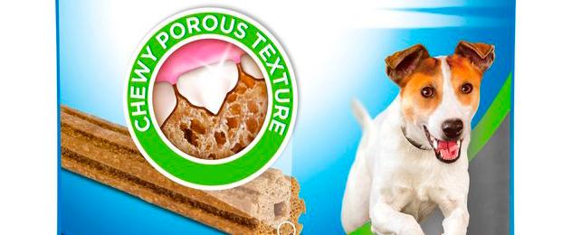 Free Dentalife Dog Chews