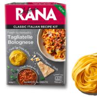 Free Rana Recipe Kit