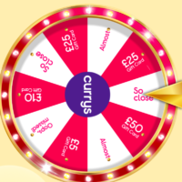 Free Curry's Gift Card – Instant Freebie