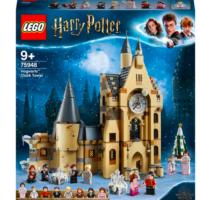 Free Harry Potter Lego Set