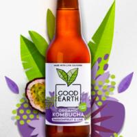 Free Good Earth Drink – Worth £1.99