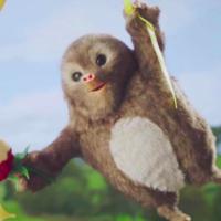 Free Ambrosia Moley Cuddly Toy